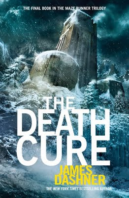 the death cure james dashner