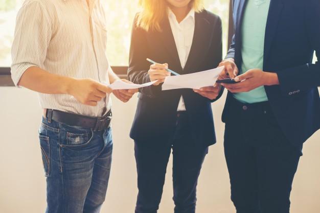 3 Alasan Sales Merupakan Bidang Karier yangMenjanjikan